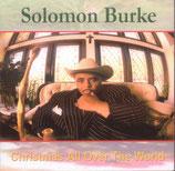 Solomon Burke - Christmas