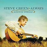 Steve Green - Songs Of Worship