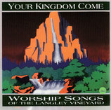 Vineyard Music - Your Kingdom Come