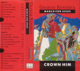 Graham Kendrick - Crown Him CD