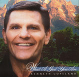 Kenneth Copeland - What A God You Are -