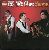 JOHNNY CASH : The Survivors