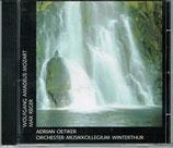 Orchester Musikkollegium Winterthur - Wolfgang Amadeus Mozart, Max Reger, Adrian Oetiker