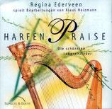 Regina Ederveen - Harfen Praise