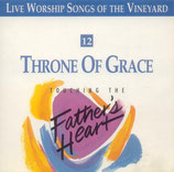 Vineyard - TTFH 12 : Throne Of Grace