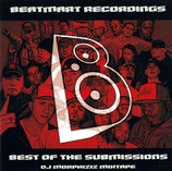 DJ MORSPHIZIZ MIXTAPE : Best of the Submissions (Beatmart Recordings)