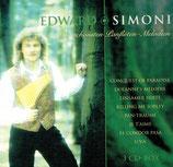 Edward Simoni - Die schönsten Panflöten-Melodien (3 CD)