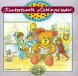 Wetzlarer Kükenchor - Kunterbunte Lieblingslieder