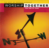 Worship Together Live - You Are My King 2-CD