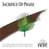 Maranatha Music - Sacrifice Of Praise