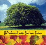 Bruce Hughes & Jerry Nelson - Bleibend ist Deine Treu CD