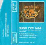 Lebenszentrum Adelshofen - Jesus für alle 2