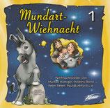 Adonia : Mundart-Wiehnacht 1