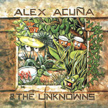 Alex Acuna & The Unknowns