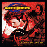 Rick Cua - Songs To Live By