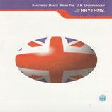 Sanctified Dance From The U.K.UNDERGROUND Cross Rhythms