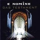 E NOMINE - Das Testament