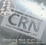 CRN Christmas Rock Night The Live Experience