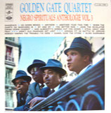 Golden Gate Quartet - Negro Spirituals Anthologie 3