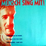 Clemens Bittlinger - Mensch sing mit!