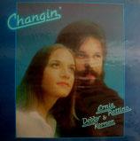 Ernie Rettino & Debby Kerner - Changin'