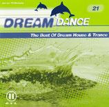 Dream Dance Vol.21  (2-CD)