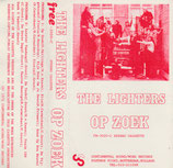 The Lighters - Op Zoek