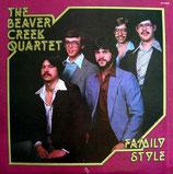 Beaver Creek Quartet - Family Style
