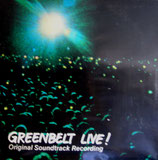 Greenbelt Live (Various)