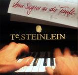 Steinlein - Vom Segen in die Taufe