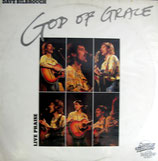 Dave Bilbrough - God Of Grace