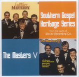 Masters V - Legendary & The Masters V -