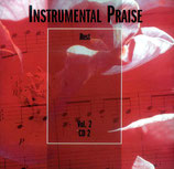 Instrumental Praise (Hänssler/Hosanna Music) Vol.2 CD 1 - Joy