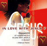 In Love With Jesus 7