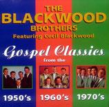 The Blackwood Brothers - Gospel Classics 1950's-1970's -