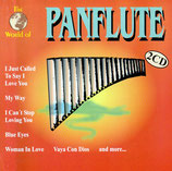 The World of Panflute (2-CD)