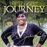 Tina Jenkins Crawley - The Longest Journey
