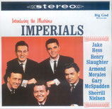 Imperials - Introducing the Illustrious Imperials