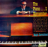 Ralph Carmichael - The Piano ...I Remember