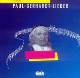 ERF-Studiochor - Paul-Gerhardt-Lieder