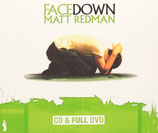 Matt Redman - Facedown (CD+DVD)
