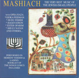 Various - MASHIACH : The Very Best Music Of The Jewish Israeli People