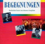 Johannes Nitsch & Christoph Zehendner - Begegnungen
