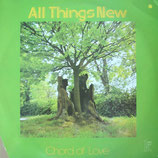 Chord Of Love - All Things New