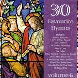 30 Favourite Hymns volume 6 (2-CD)