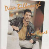 Dave Bilbrough - New Heart