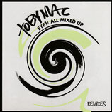 TOBYMAC : Eye'm All Mixed Up - Remixes