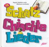 Adonia - Schatz Chischte Lieder