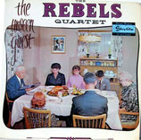 The Rebels Quartet - The Unseen Guest