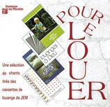 Jeunesse en Mission - Pour Le Louer